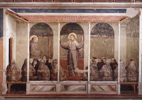Carisma Franciscano - III