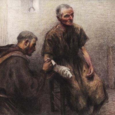 Carisma Franciscano – IV