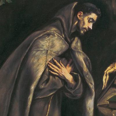 Carisma Franciscano – V