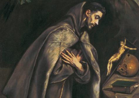 Carisma Franciscano - V