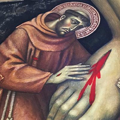 Carisma Franciscano – VIII