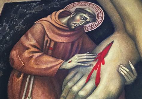 Carisma Franciscano - VIII