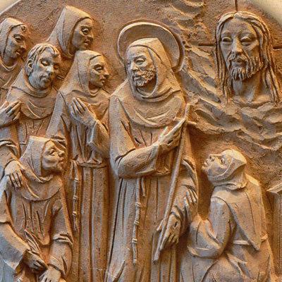 Carisma Franciscano – IX