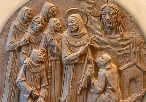 Carisma Franciscano - IX
