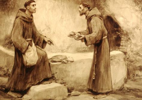 Carisma Franciscano - X