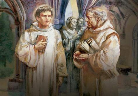 Os sacerdotes, torrão de ouro