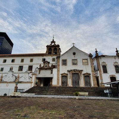 413 anos do Convento Santo Antônio
