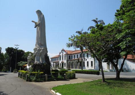 Peregrinação e visitação religiosa no Vale do Paraíba/SP