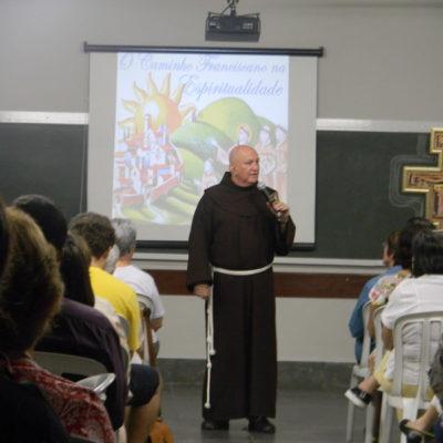 Retiro Franciscano – O Caminho Franciscano na Espiritualidade