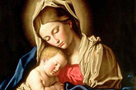 Saudação à Virgem e Saudação às virtudes