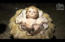 Exposição Franciscana de Presépios