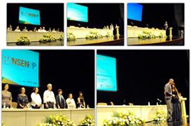 Projeto recebe homenagem da Secretaria de Saúde de São Paulo