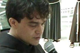 Frei Emanuel faz a profissão solene em Uberlândia