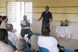 Fraternidade realiza Capítulo Avaliativo em Nilópolis