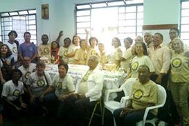 Fraternidade Santo Antônio: 60 anos de vida fraterna