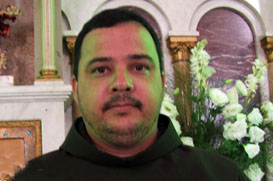 """""""A Vida Franciscana é uma  reposta aos desafios atuais"""""""
