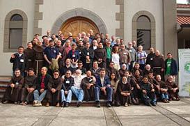 Tema da Amazônia domina reunião latino-americana da UCLAF