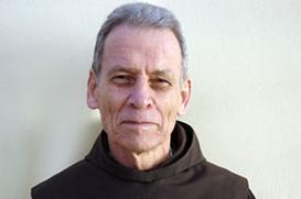 Aos 78 anos, falece em Bragança Paulista Frei José Timmermann