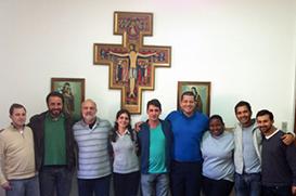 2º Encontro de Jovens das Frentes de Evangelização da Província