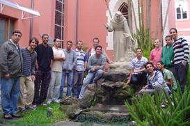 2º Encontro Vocacional Franciscano ocorre em Petrópolis