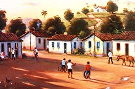 Um Brasil menos católico