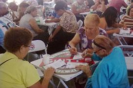 Irmãs franciscanas promovem Bingo da Solidariedade