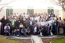 Novo Conselho da OFS é eleito em Brasília
