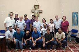 Reunião de Preparação da Presença Franciscana na JMJ