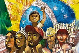 Direitos a toda população pede Grito dos Excluídos 2012