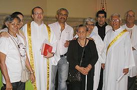 São Francisco é celebrado com festa e devoção em Duque de Caxias