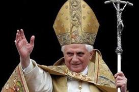 """Bento XVI abre o Ano da Fé: """"Redescobrir a alegria de crer!"""""""
