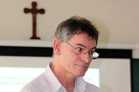 O legado do Seráfico Pai à Cristologia