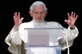 Papa aprova mudanças para antecipar Conclave