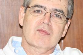 Frei Raimundo assume a presidência da Mantenedora da USF