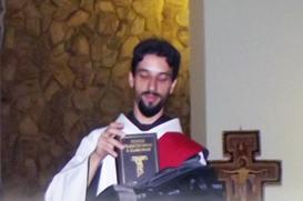 Vocação religiosa é tema no segundo dia do Tríduo
