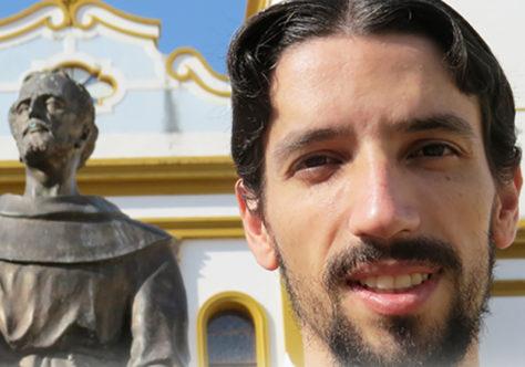 Entrevista com André Luiz da Rocha Henriques