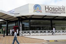 Hospital Universitário de Bragança está de cara nova
