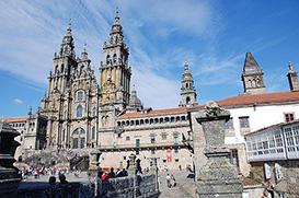Ordenação de Frei José para Santiago de Compostela