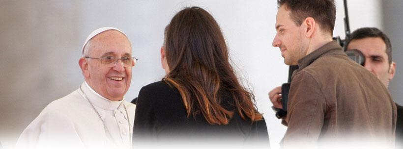 Vaticano divulga instrumento de trabalho do Sínodo