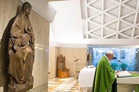 Papa pede perdão às vítimas de abusos
