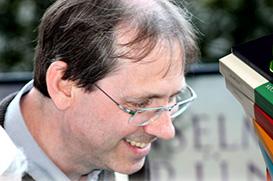 Entrevista: Frei Volney Berkenbrock fala do Espírito Vozes