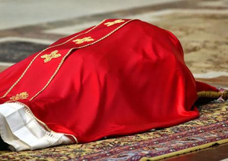 A morte de Cristo é a prova suprema da misericórdia de Deus