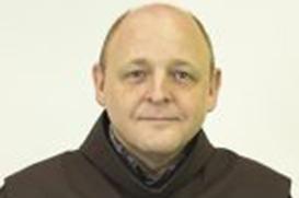 Frei Claudino fala sobre o Tempo franciscano