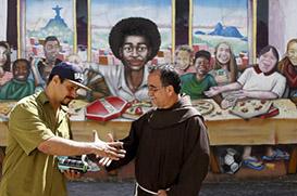 Ser Igreja na Rocinha é ser presença fraterna