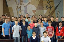 Estágio vocacional reúne 14 jovens em Ituporanga
