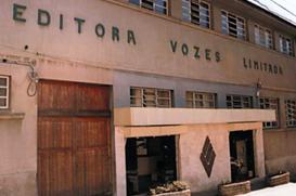 Editora Vozes completa 119 anos 'pelo bom livro'