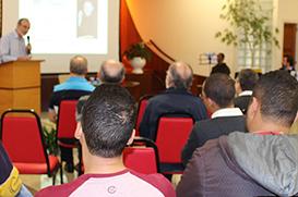 ITF celebra centenário de Frei Constantino Koser