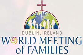 Dublin recebe o 9º Encontro Mundial das Famílias