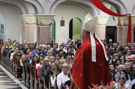 """""""Um discípulo como cada um de nós"""", diz Dom Jaime"""