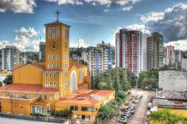 Tradição e fé na 88ª Festa de São Pedro Apóstolo